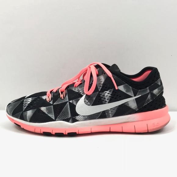 Nike Trainer Gratuit Adapter Les Vêtements 5 Wms